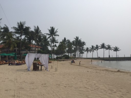 Tanjung Aru - Beach
