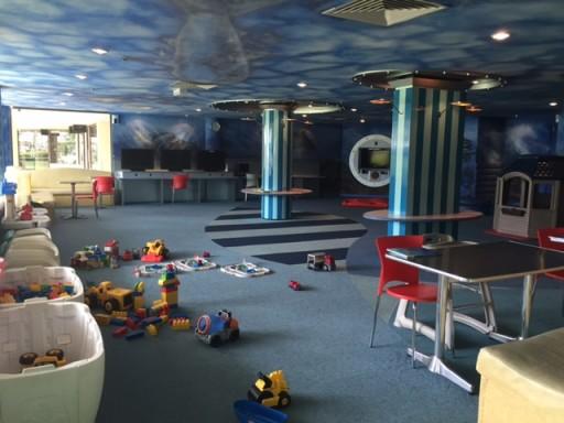 Tanjung Aru - Kids Club 1