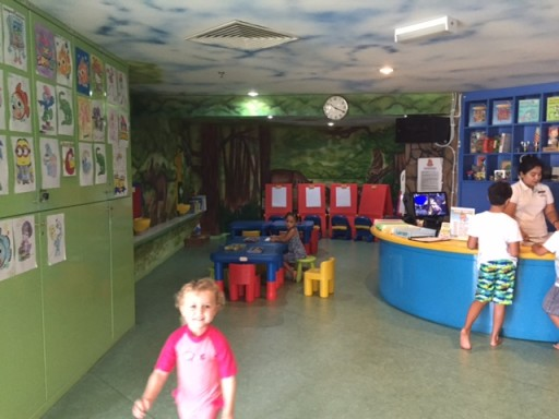 Tanjung Aru - Kids Club 2