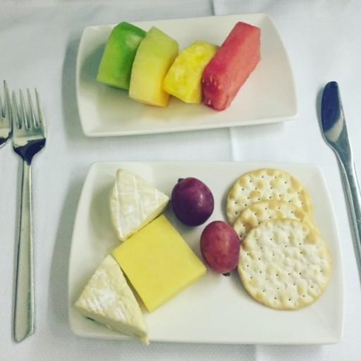 CX Cheese Board