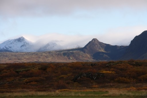Iceland - view