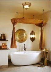 Baraza bath
