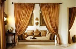 Baraza sofa