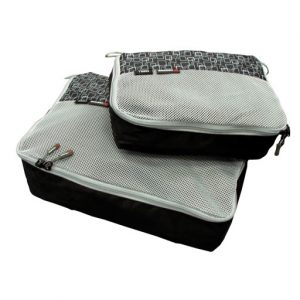 Caribee packing cubes