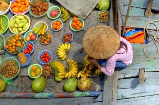 fruit-seller
